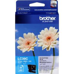 Brother LC39C Ink Cartridge Cyan
