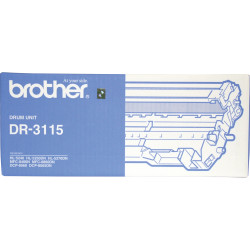 BROTHER DRUM UNIT DR-3115