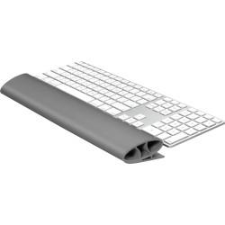 Fellowes I-Spire Keyboard Wrist Rocker Grey