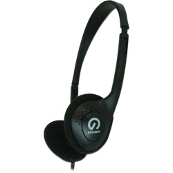 Shintaro Headphones Lightweight Stereo