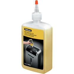 Fellowes Powershred Shredder Oil & Lubricant 355ml