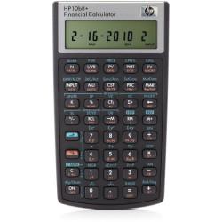 HP 10bii+ Financial Calculator 12 Digit