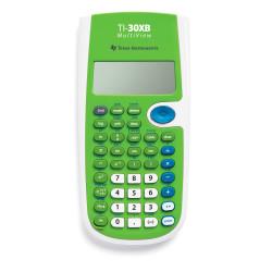Texas Instrument TI-30XB Scientific Calculator