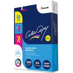 Color Copy Digital Paper A4 200gsm Pack of 250