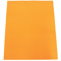 Colourful Days Colourboard A3 200gsm Orange Pack Of 50