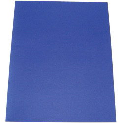 Colourful Days Colourboard A3 200gsm Royal Blue Pack Of 50