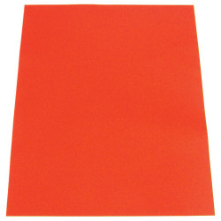 Colourful Days Colourboard A3 200gsm Scarlet Pack Of 50