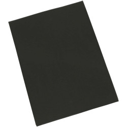 Colourful Days Colourboard A3 200gsm Black Pack Of 50