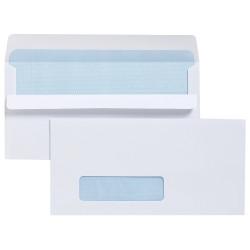 Cumberland Envelope 11B Self Seal Window Face Secretive White Box Of 500