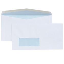 Cumberland Envelope DLX Window Face Secrective White Box Of 500