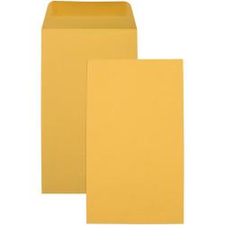 Cumberland Envelope Pocket P4 107x60mm Gold Box Of 1000