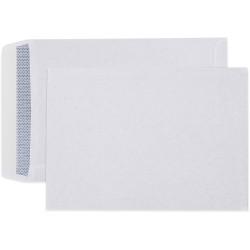 Cumberland Envelope Laser C5 Strip Seal Plain Secretive White Box Of 500
