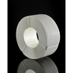 FROMM Machine Strapping Polypropylene Roll Clear 12mm x 3000m