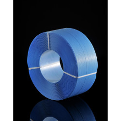 FROMM Machine Strapping Polypropylene Roll Blue 12mm x 3000m