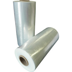 FROMM Pallet Wrap Machine Light Duty Roll 500mm x 2007m