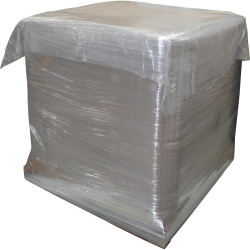 FROMM Pallet Protection Topsheet & Dust Cover Roll Clear 1680mmx1680mm