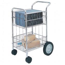 Fellowes Mini Mail Cart Mail Cart