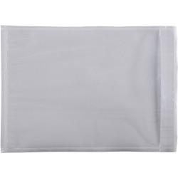 Cumberland OL500P Packaging Envelope 178x127mm Self Adhesive Plain Box Of 500
