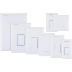 Jiffylite Size 6 Mailing Bag 300x405mm Self sealer Pack Of 100