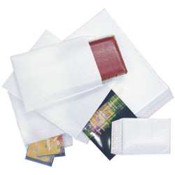 Jiffy No.1 Mail-Lite Mailing Bag 150x225mm Pack Of 10