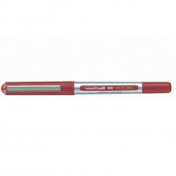 Uni-Ball UB150 Eye Rollerball Pen Micro 0.5mm Red