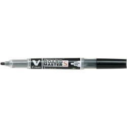 PILOT BEGREEN WHITEBOARD Marker V Board Master S 1.3mm Black