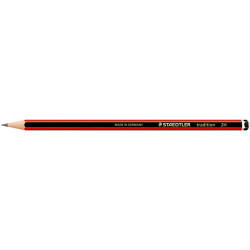 Staedtler 110 Tradition Graphite Pencil 2H