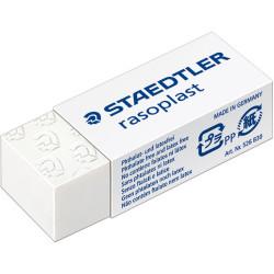 Staedtler Rasoplast Eraser 43x19x13mm Medium For Pencil
