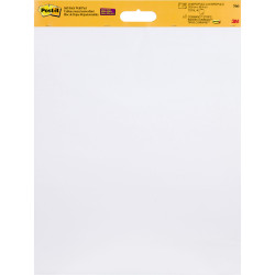 Post-It 566 Self-Stick Wall Pad 508x584mm Pack of 2