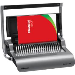 Fellowes Quasar A4 Binding Machine Manual Punch