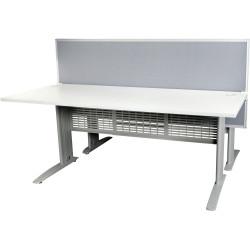 Summit Desk Top Only 1500mm x 750mm Beech