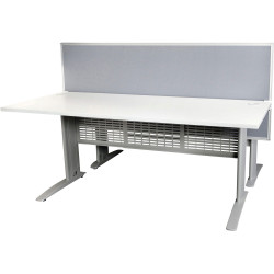 Summit Desk Top Only 1800mm x 750mm Beech