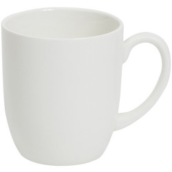 Connoisseur A-La-Carte Tulip Mug White 350ml