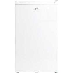 Nero Bar Fridge & Freezer 125 Litres White