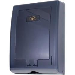 Regal Compact / Ultraslim Hand Towel Dispenser Black