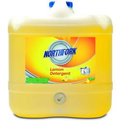 Northfork Dishwashing Liquid Lemon 15 Litres