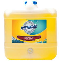 Northfork Disinfectant Lemon 15 Litres