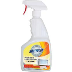 Northfork Fridge & Microwave Cleaner Spray 750ml