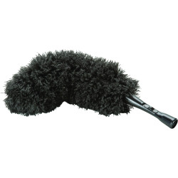 Cleanlink Microbfibre Duster Head Black