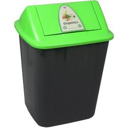 Italplast Waste Separation Bin Organics 32 Litres