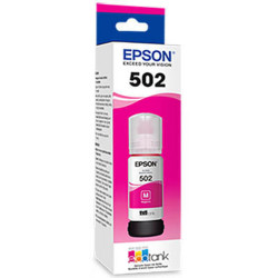 Epson C13T03K392 - T502 Ink Cartridge Magenta