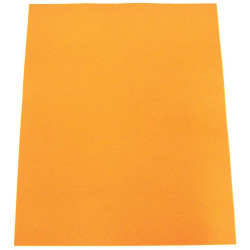 Colourful Days Colourboard A4 160gsm Orange Pack Of 100