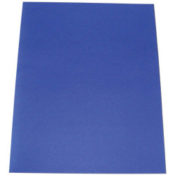 Colourful Days Colourboard A4 160gsm Royal Blue Pack Of 100