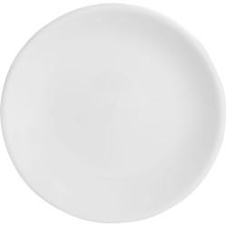 Connoisseur A-La-Carte Coupe Side Plate White 180mm Set of 6