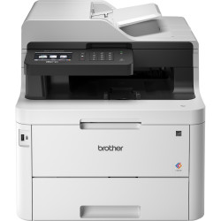 Brother MFC-L3770CDW Colour Multifunction Printer