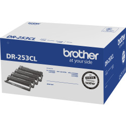 BROTHER DR-253CL DRUM UNIT Yield up to 18,000 Pages