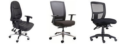 How Choosing an Office Chair can affect your work