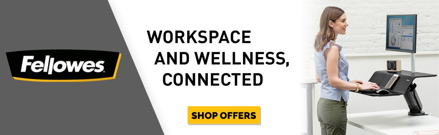 Workspace and Wellness